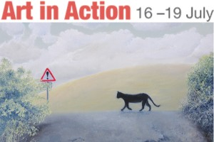 Art in Action 2015